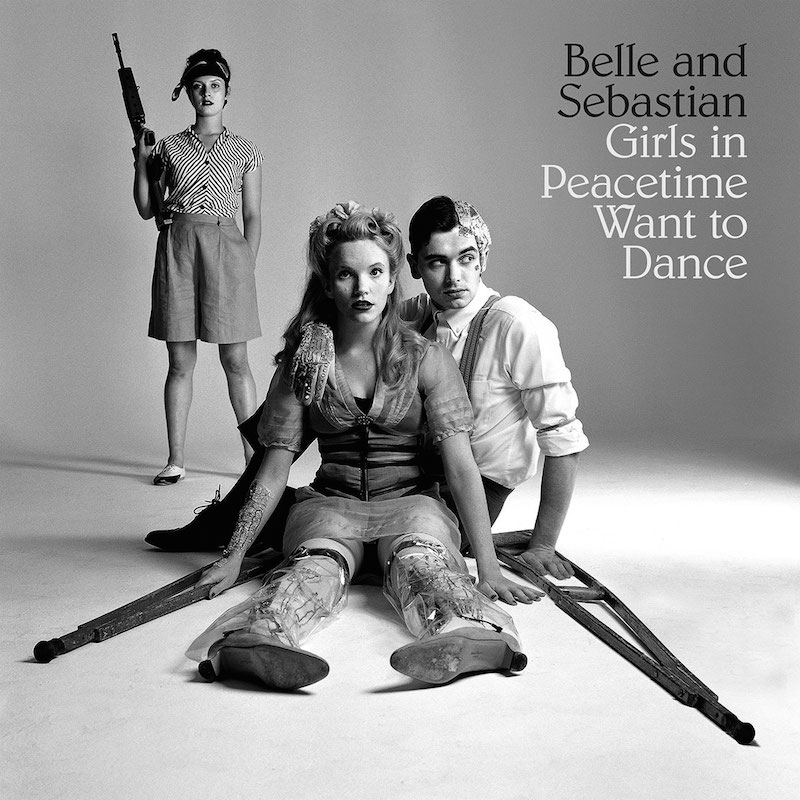 HD Quality Wallpaper | Collection: Movie, 800x800 Belle And Sebastian