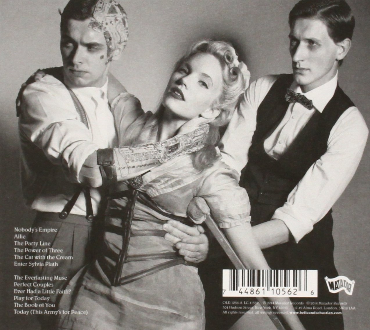 Belle And Sebastian Pics, Movie Collection