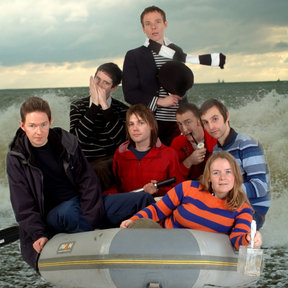 Nice wallpapers Belle And Sebastian 1000x1000px