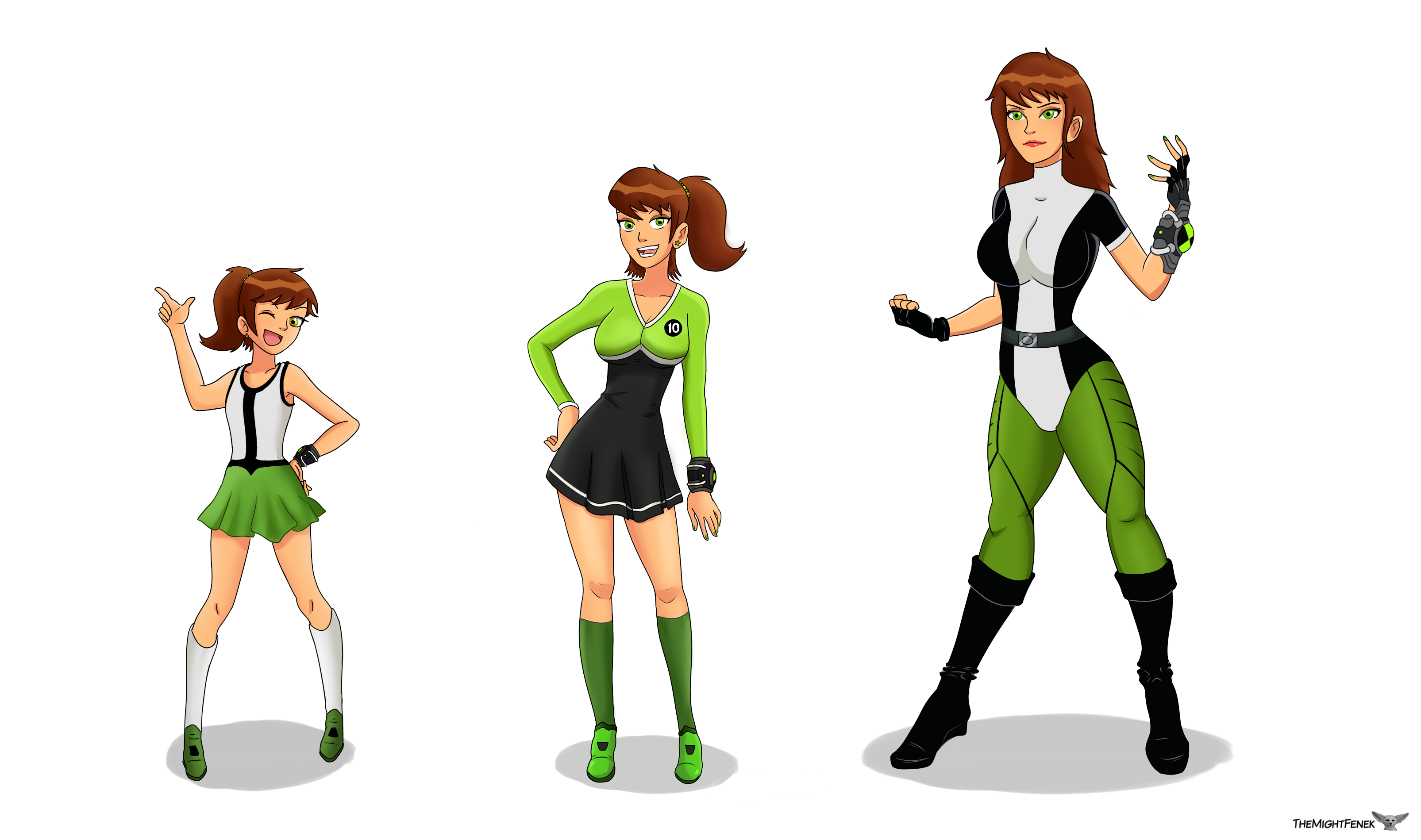 Amazing Ben 10 Pictures & Backgrounds