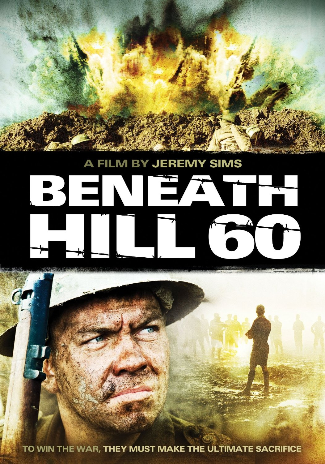 Nice Images Collection: Beneath Hill 60 Desktop Wallpapers