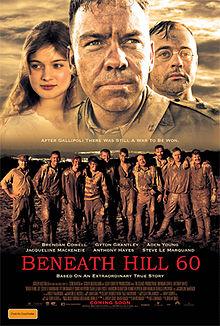 Beneath Hill 60 Pics, Movie Collection