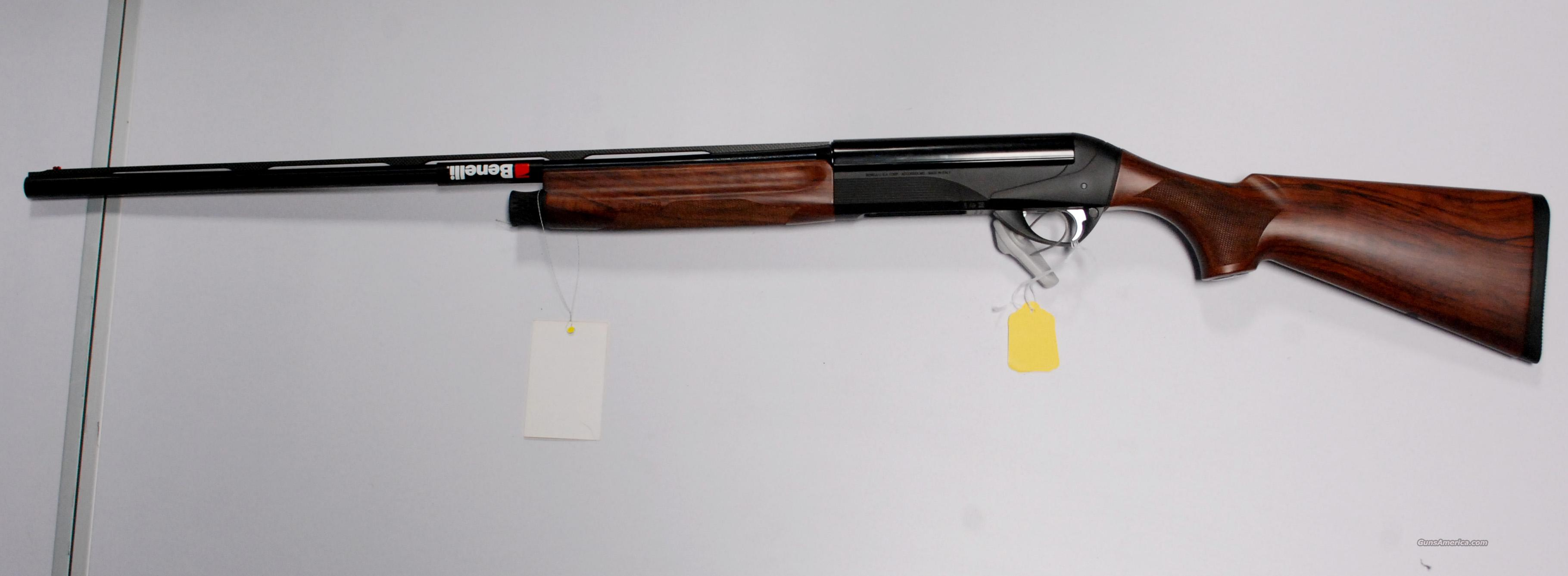 Benelli Ultra Light Shotgun Wallpapers, Weapons, HQ