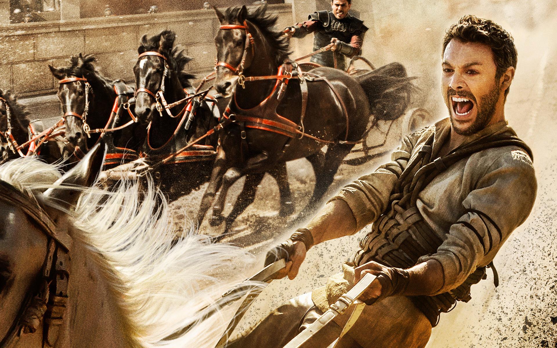 Ben-Hur (2016) Pics, Movie Collection
