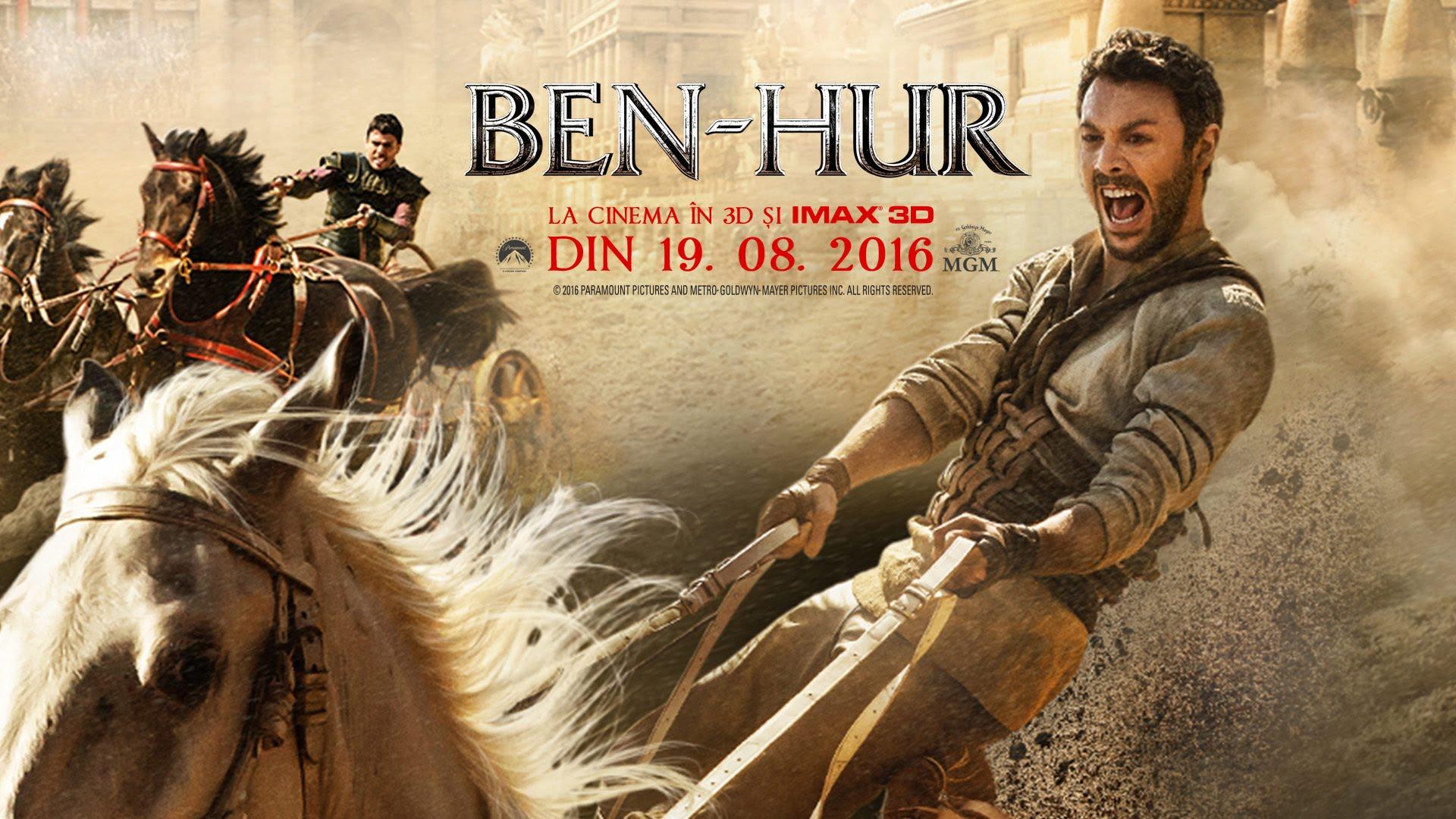 Ben-Hur (2016) Backgrounds, Compatible - PC, Mobile, Gadgets  1920x1080 px