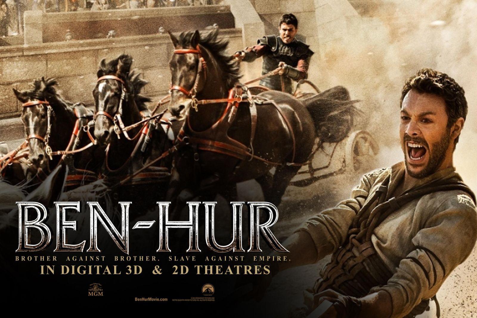 1600x1066 > Ben-Hur (2016) Wallpapers