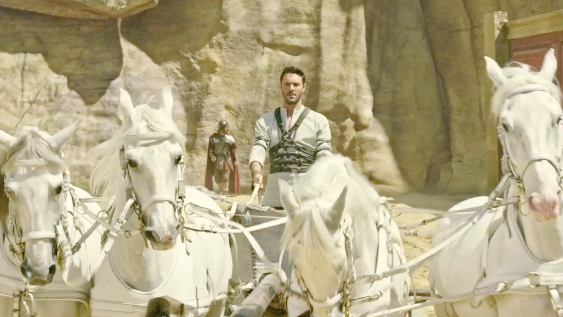 Images of Ben-Hur (2016)   1920x1080