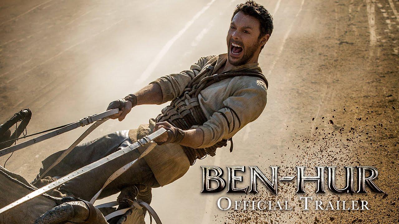 Ben-Hur (2016) Backgrounds, Compatible - PC, Mobile, Gadgets  1280x720 px