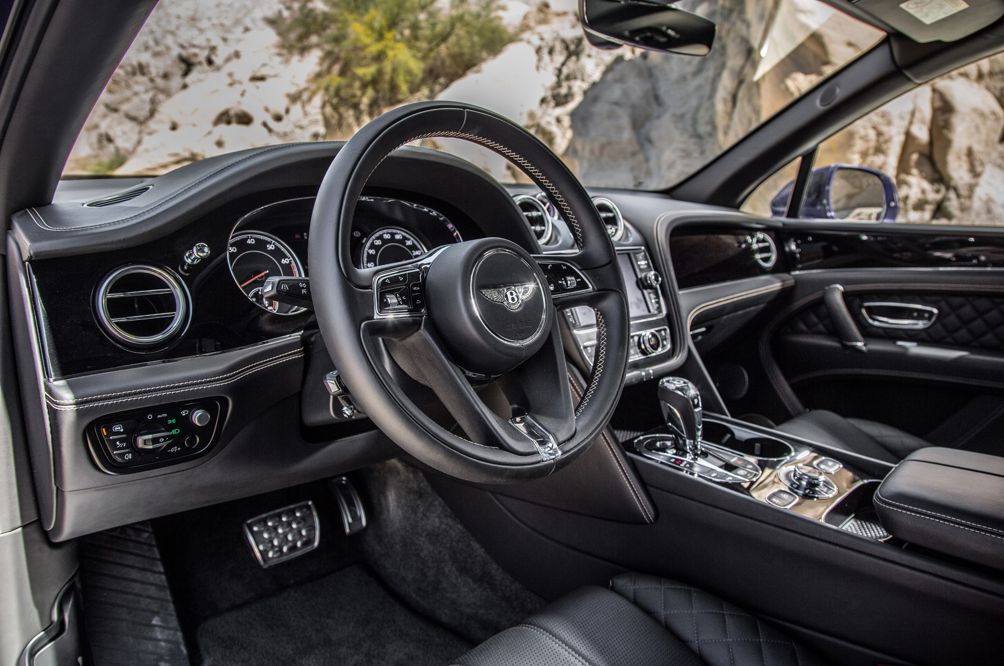 Bentley Bentayga Wallpapers Vehicles Hq Bentley Bentayga Pictures 4k Wallpapers 2019