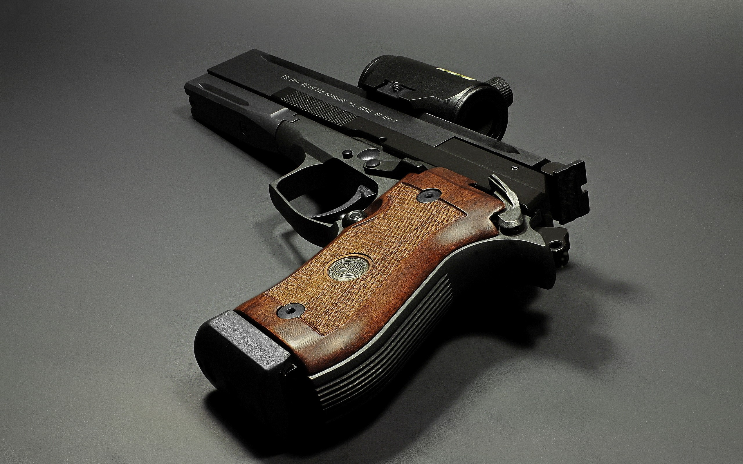 Beretta 87 Target Pics, Weapons Collection