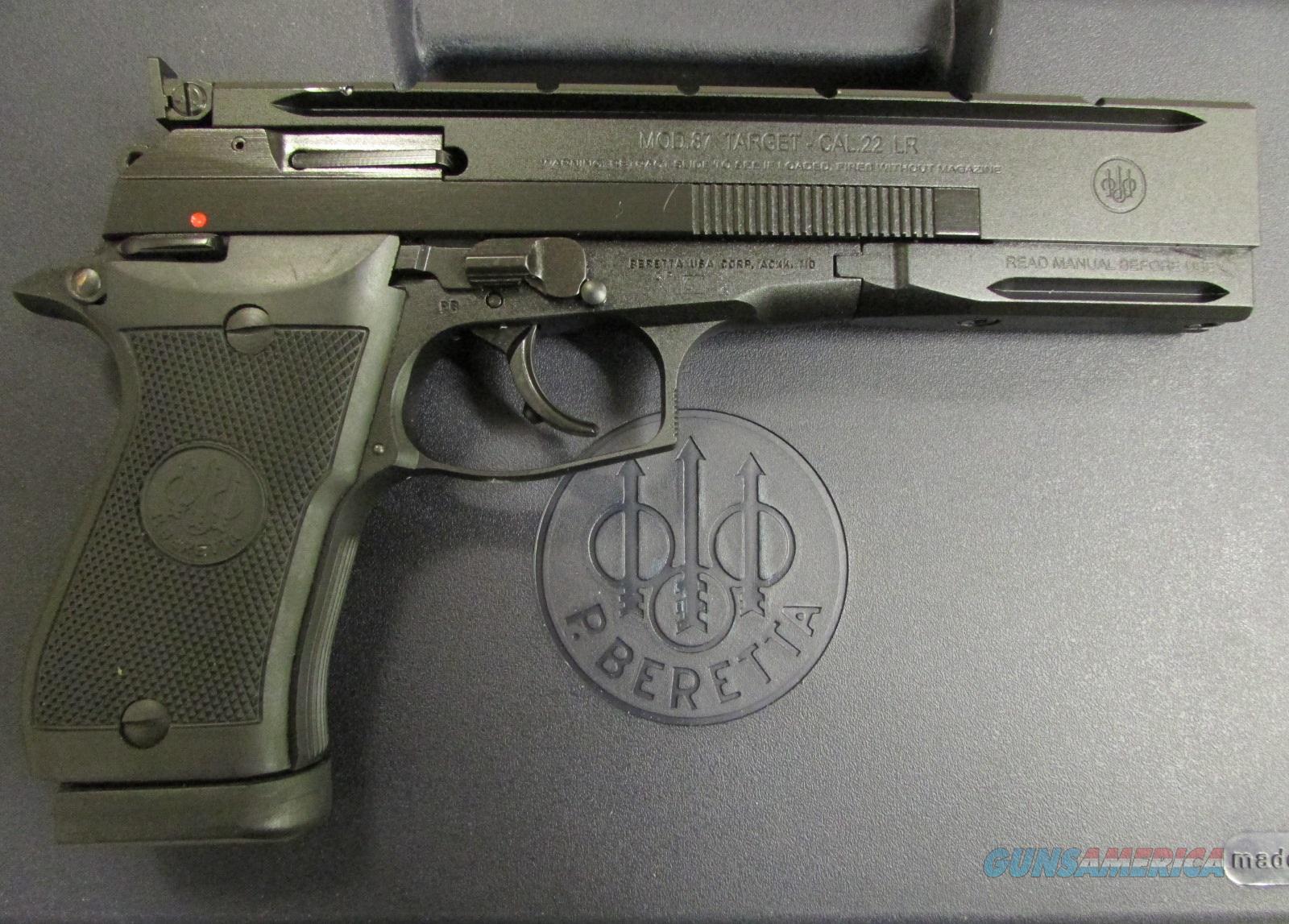 Beretta 87 Target Backgrounds, Compatible - PC, Mobile, Gadgets| 1600x1147 px
