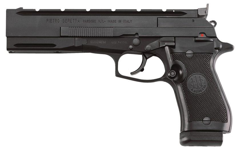 HQ Beretta 87 Target Wallpapers | File 58.08Kb