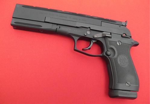 HQ Beretta 87 Target Wallpapers | File 75.27Kb