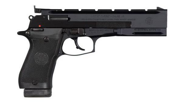 Beretta 87 Target Backgrounds, Compatible - PC, Mobile, Gadgets| 618x343 px