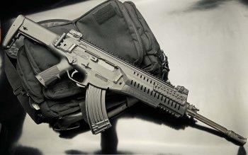 HQ Beretta ARX 160 Wallpapers | File 17.59Kb