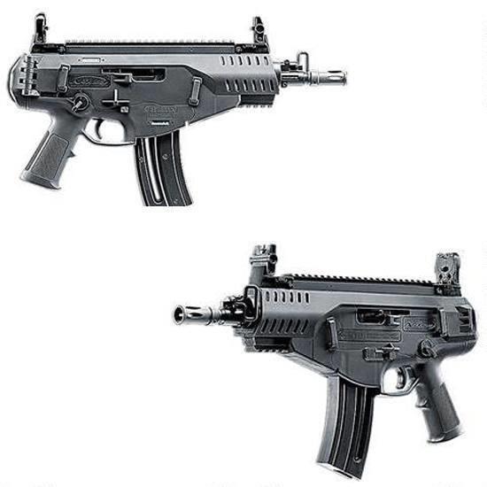 HQ Beretta ARX 160 Wallpapers | File 29.22Kb