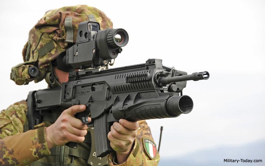HQ Beretta ARX 160 Wallpapers | File 152.07Kb