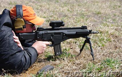 Beretta ARX 160 Backgrounds, Compatible - PC, Mobile, Gadgets| 425x269 px
