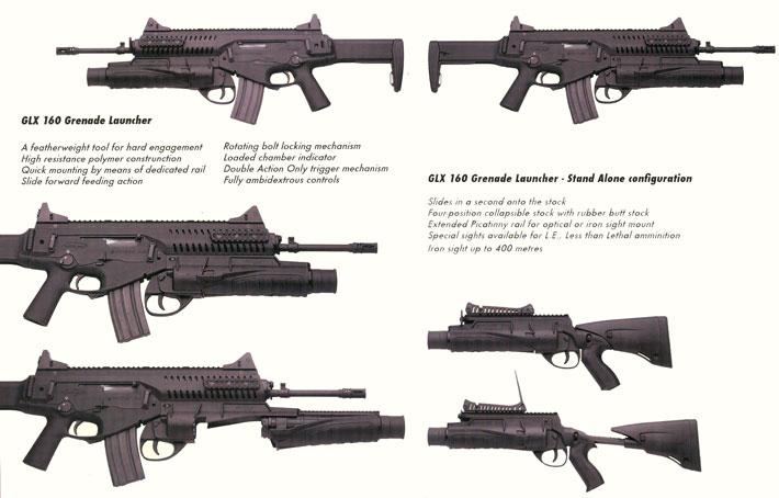 Beretta ARX 160 Backgrounds on Wallpapers Vista
