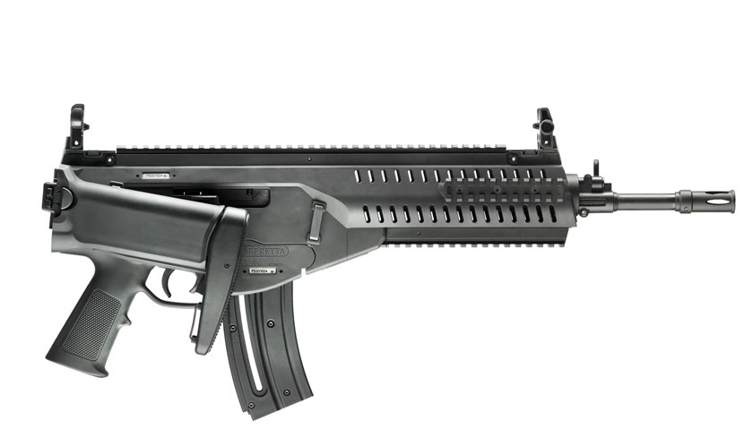 Beretta ARX 160 Pics, Weapons Collection