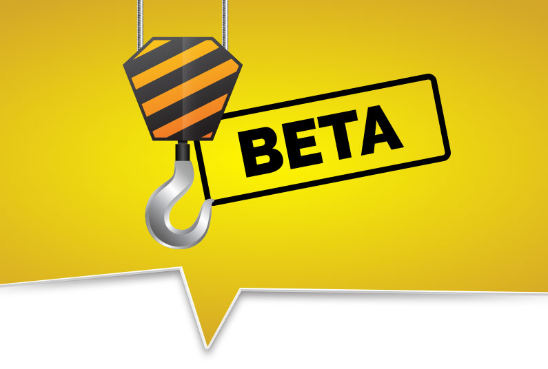 Amazing Beta Test Pictures & Backgrounds