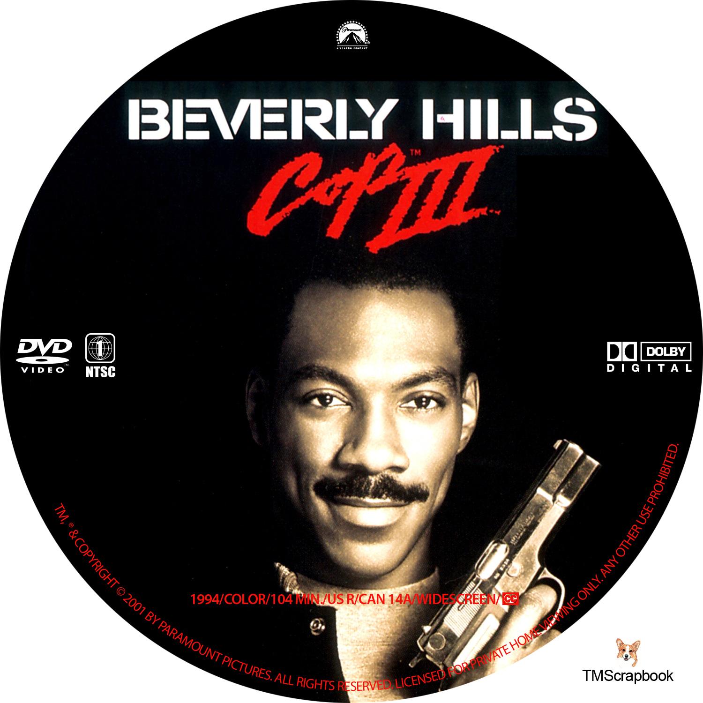 Beverly Hills Cop III #9