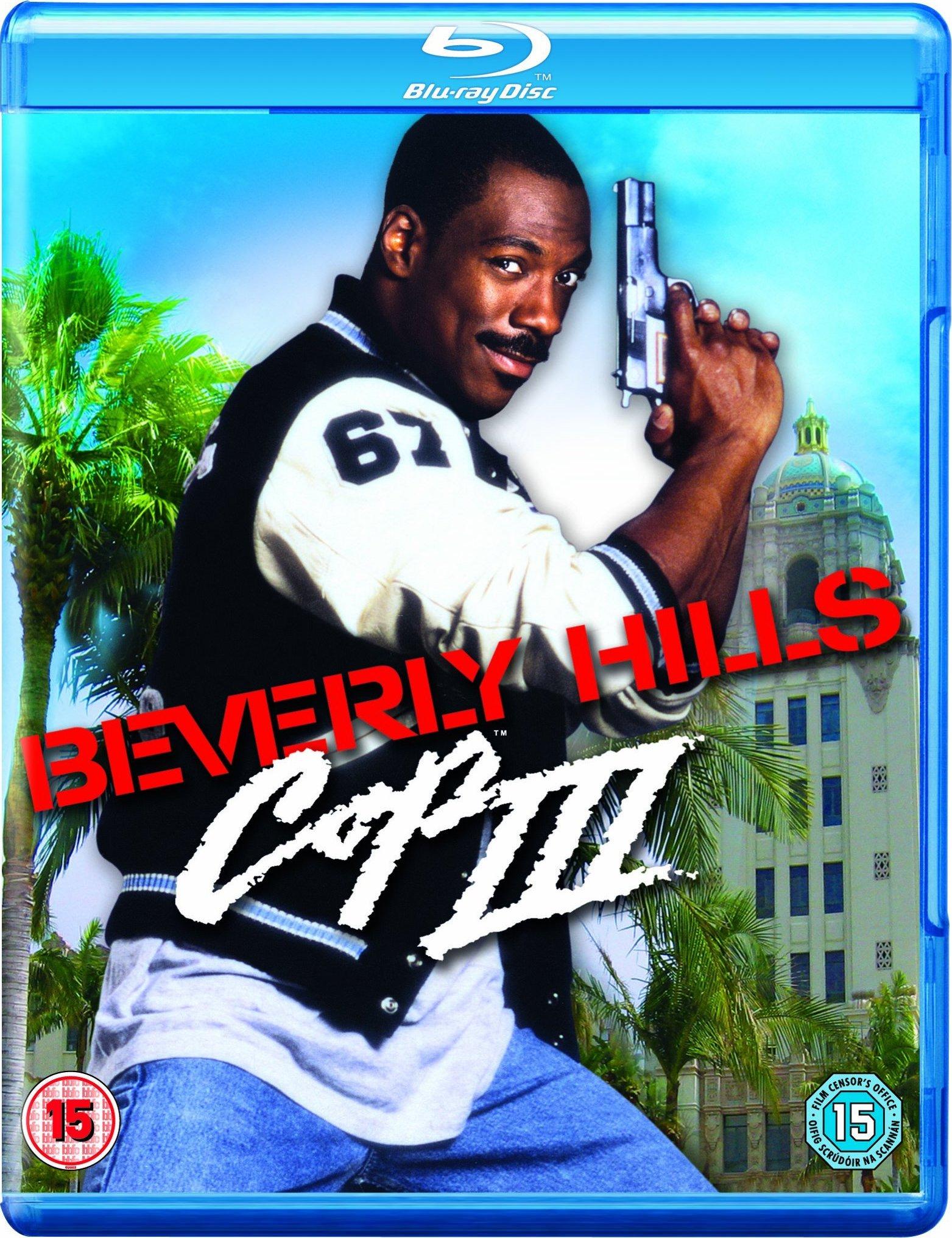 Beverly Hills Cop III #3
