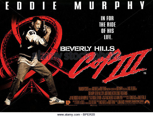 Beverly Hills Cop III HD wallpapers, Desktop wallpaper - most viewed