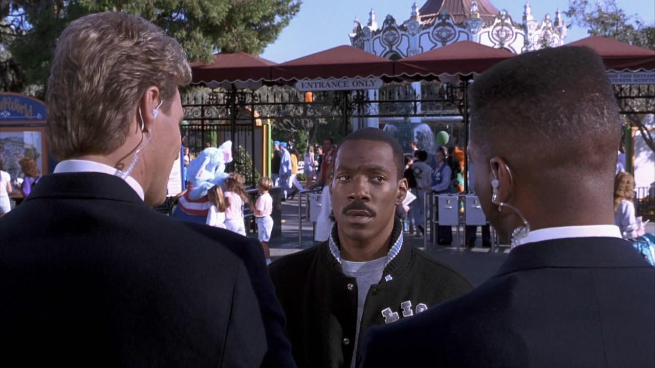 Beverly Hills Cop III #20