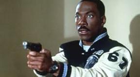 Beverly Hills Cop III #23