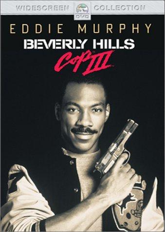 Beverly Hills Cop III #12