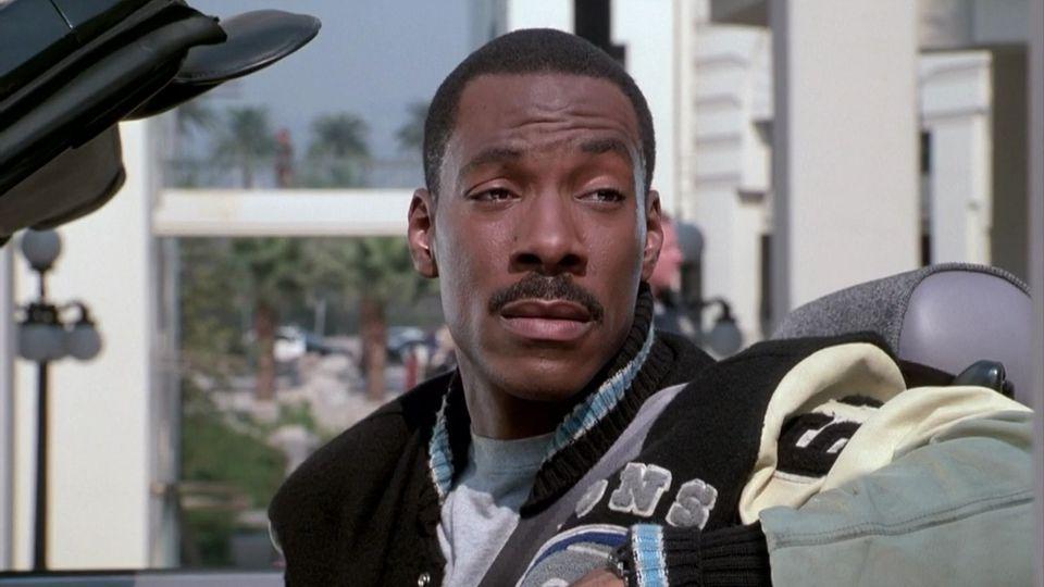 Beverly Hills Cop III #11