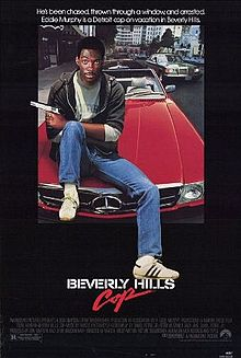 HD Quality Wallpaper | Collection: Movie, 220x327 Beverly Hills Cop