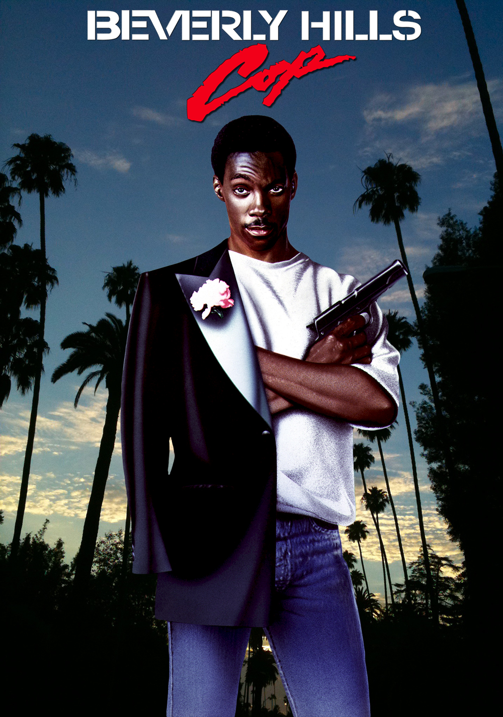 1000x1426 > Beverly Hills Cop Wallpapers