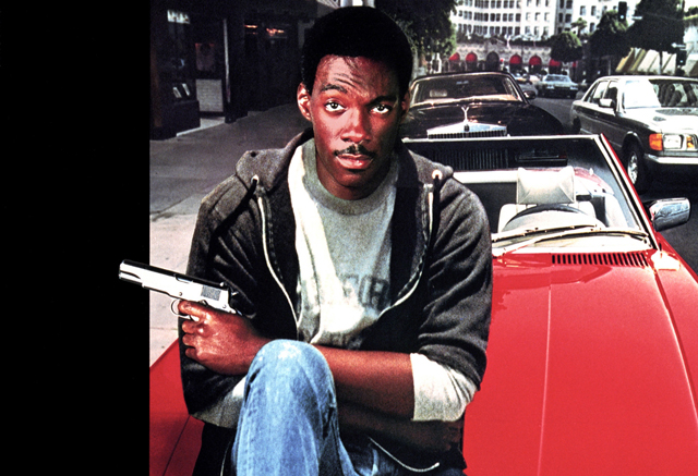 Beverly Hills Cop Backgrounds, Compatible - PC, Mobile, Gadgets| 640x437 px