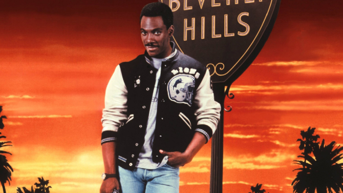 Beverly Hills Cop High Quality Background on Wallpapers Vista
