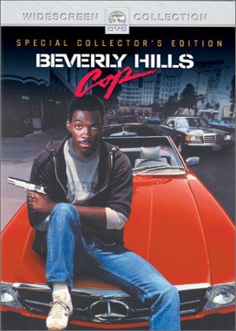 339x475 > Beverly Hills Cop Wallpapers