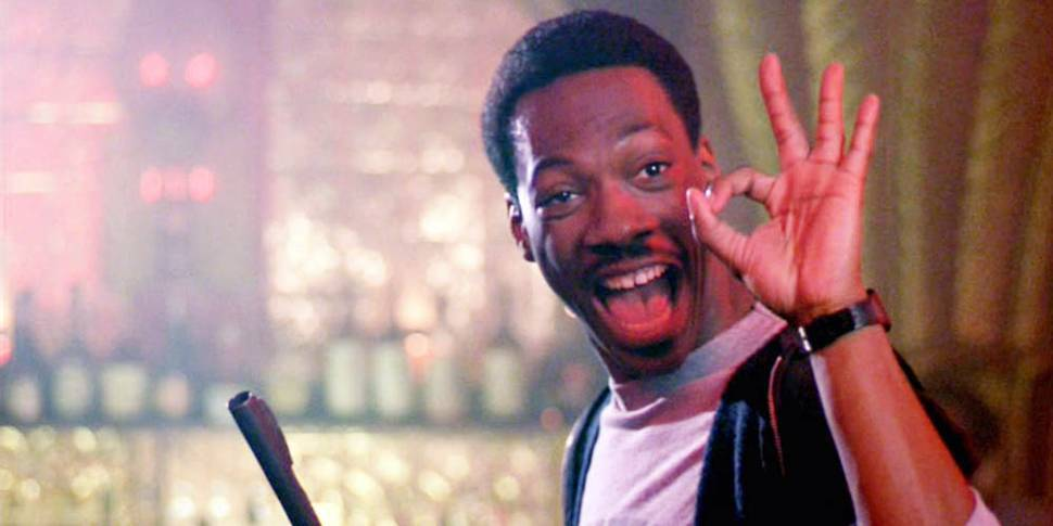 Nice wallpapers Beverly Hills Cop 970x485px