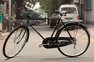 Nice Images Collection: Bicycle Desktop Wallpapers