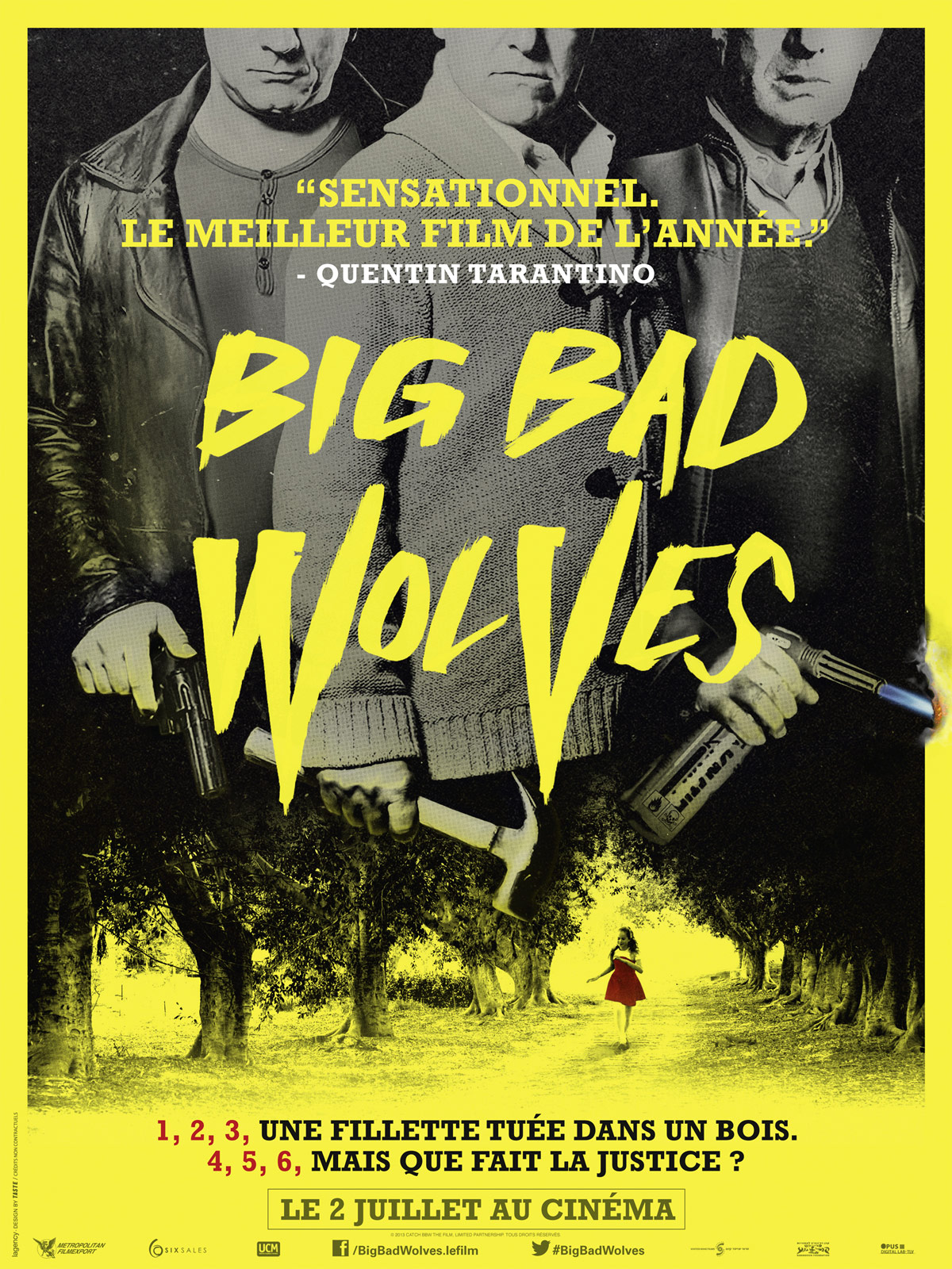 Big Bad Wolves Backgrounds, Compatible - PC, Mobile, Gadgets| 1200x1600 px