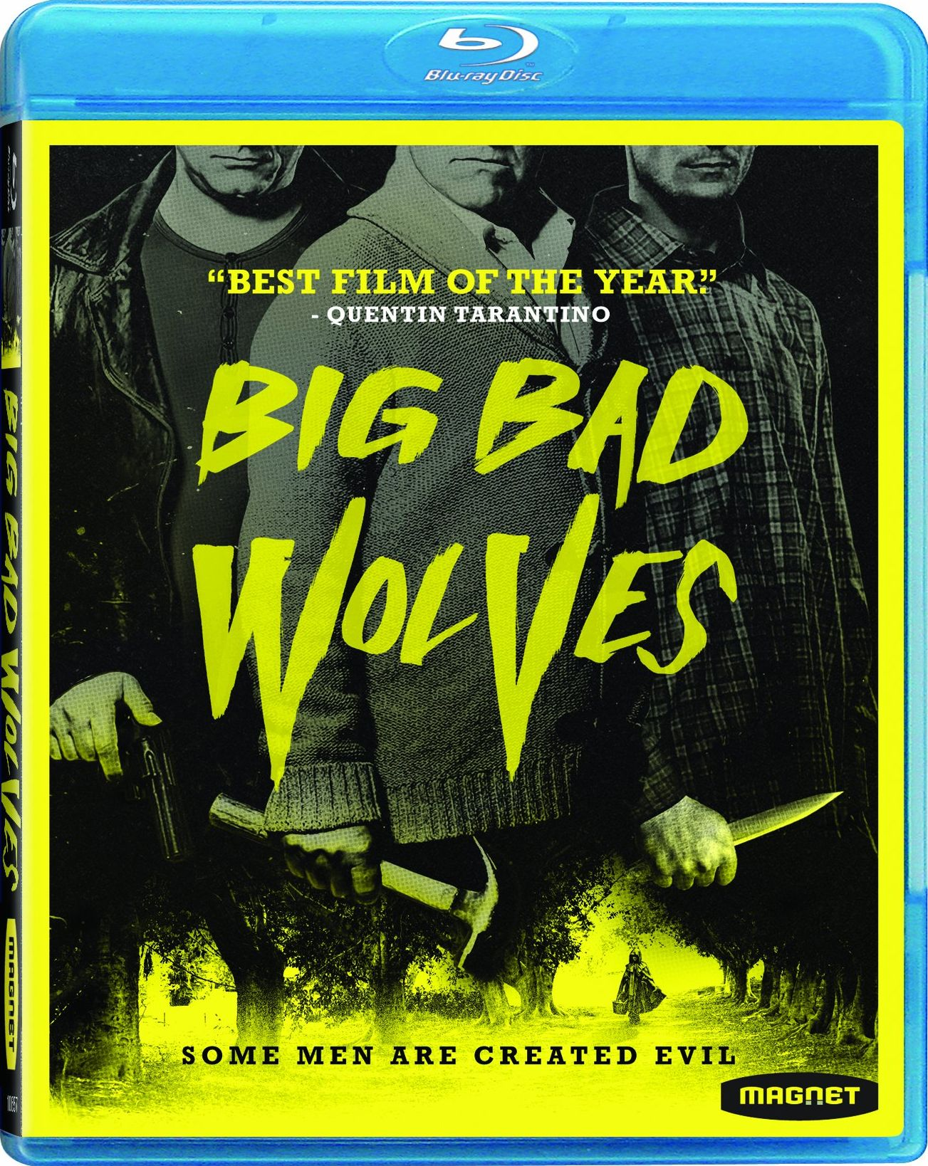 1303x1638 > Big Bad Wolves Wallpapers