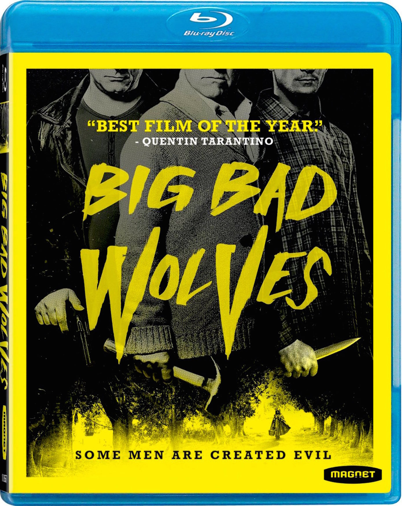 Nice Images Collection: Big Bad Wolves Desktop Wallpapers