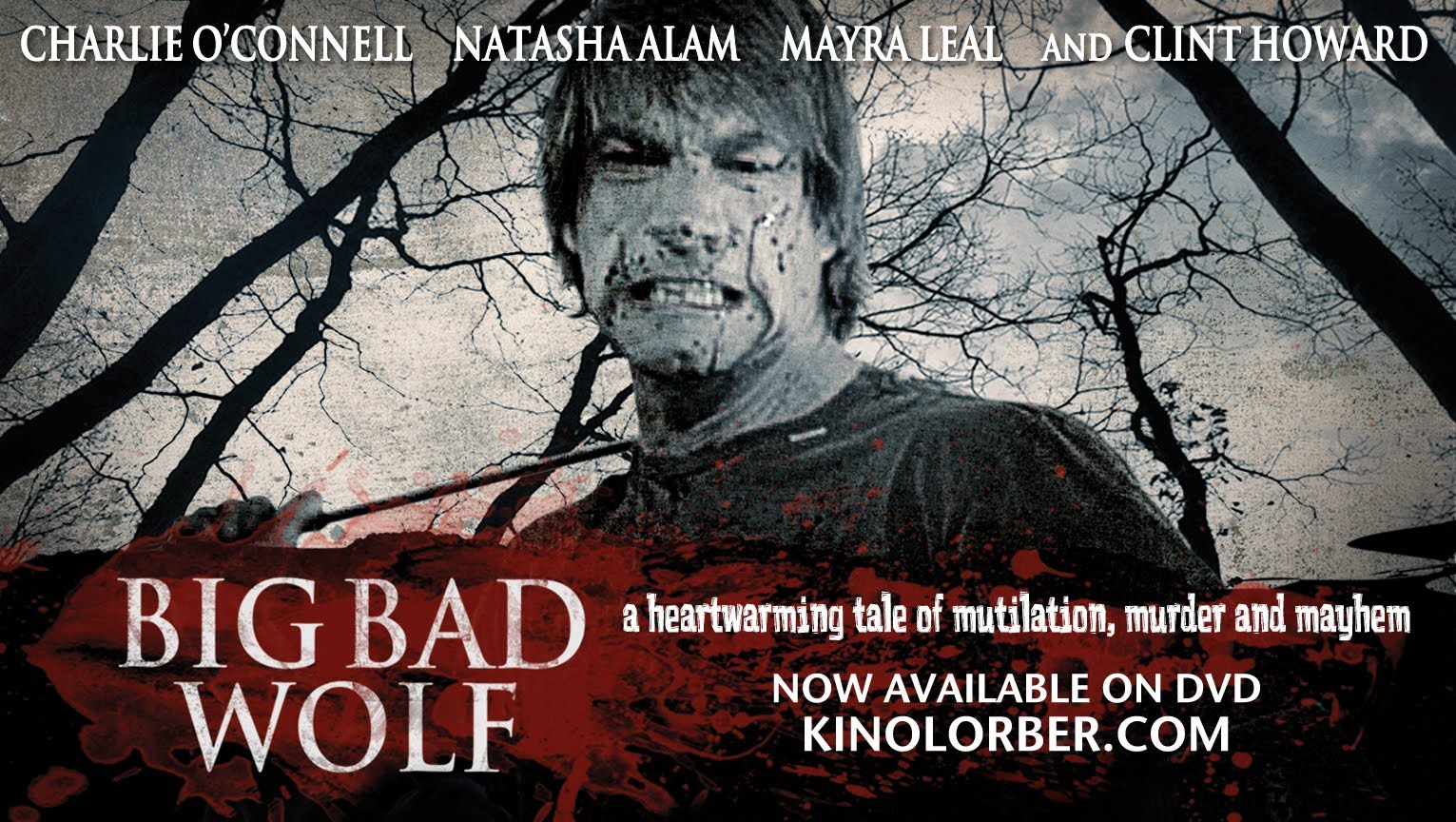 Big Bad Wolves Backgrounds, Compatible - PC, Mobile, Gadgets| 1531x864 px