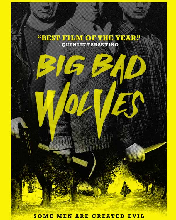Big Bad Wolves High Quality Background on Wallpapers Vista
