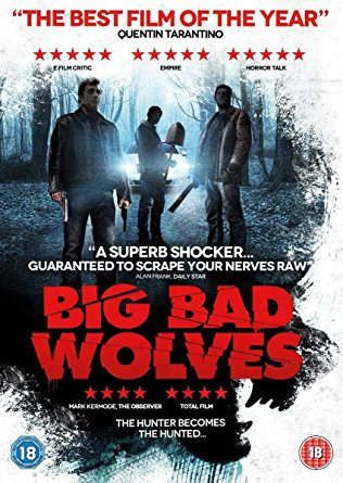 Big Bad Wolves Backgrounds on Wallpapers Vista