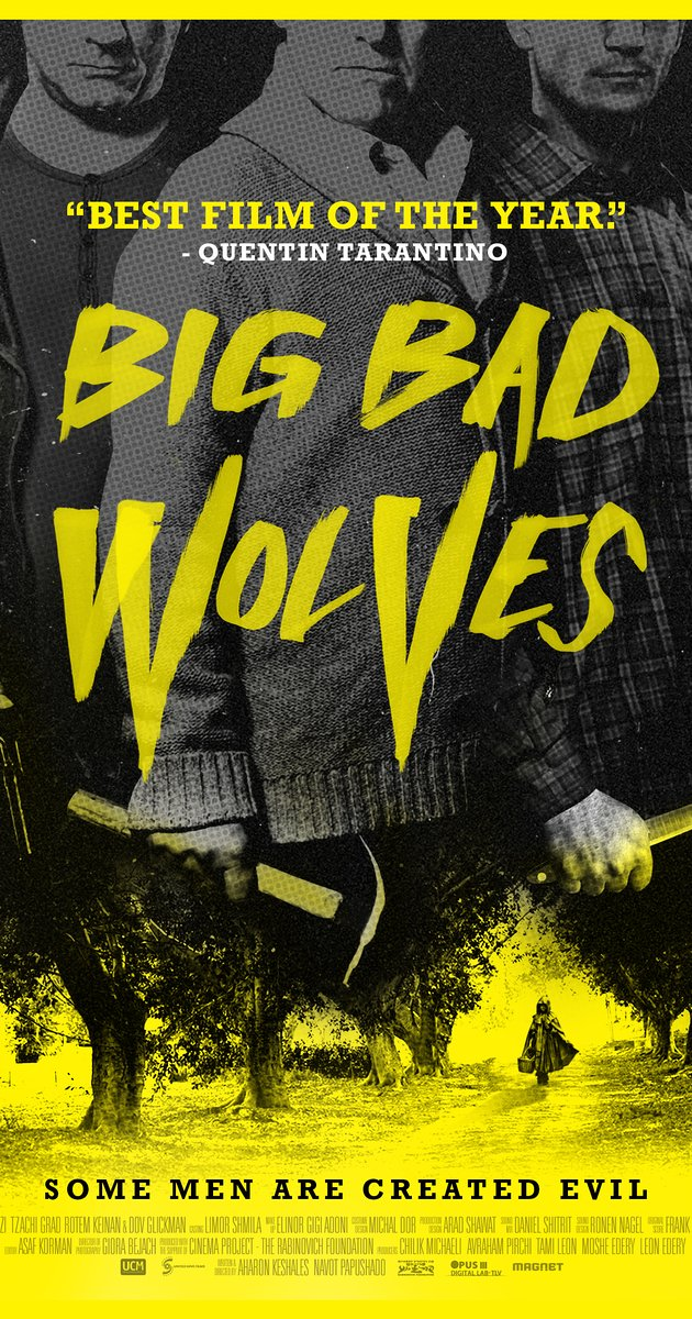 Big Bad Wolves Pics, Movie Collection