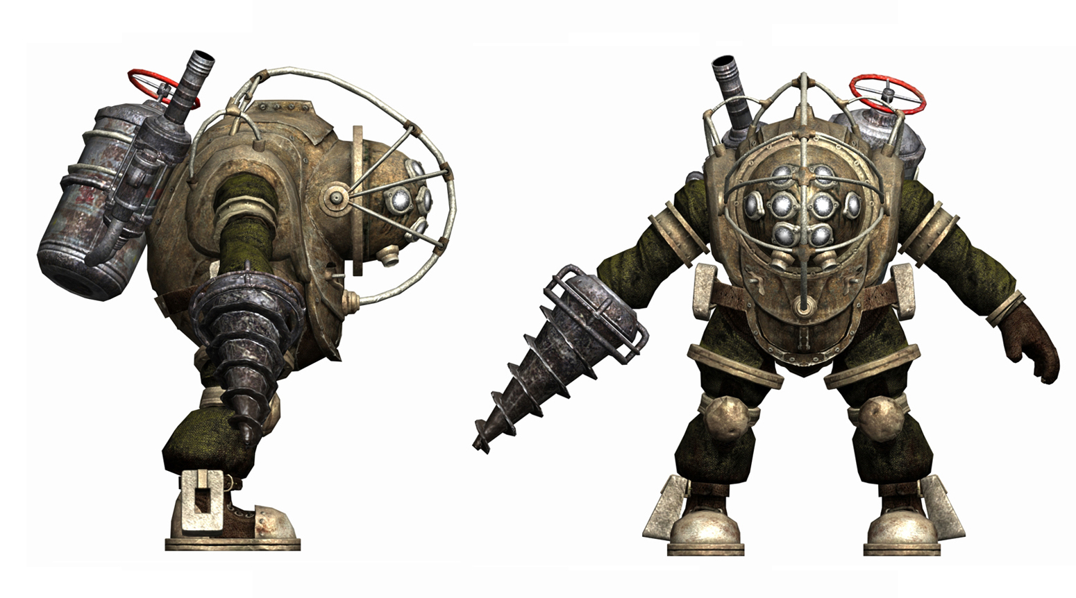 Images of Big Daddy | 1550x862