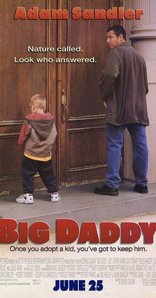 Big Daddy Pics, Movie Collection