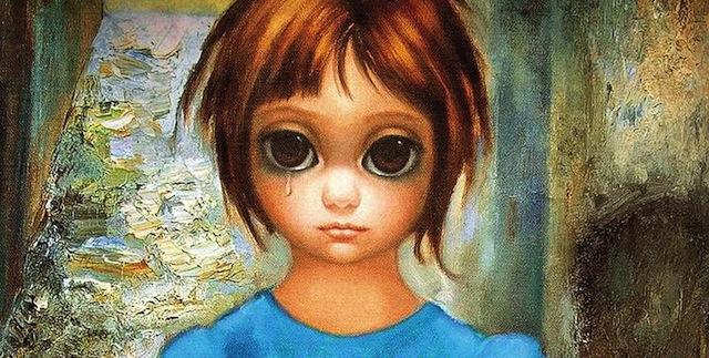640x323 > Big Eyes Wallpapers