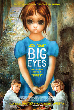 HQ Big Eyes Wallpapers | File 44.35Kb